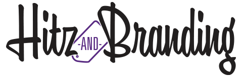 Hitz and Branding Logo